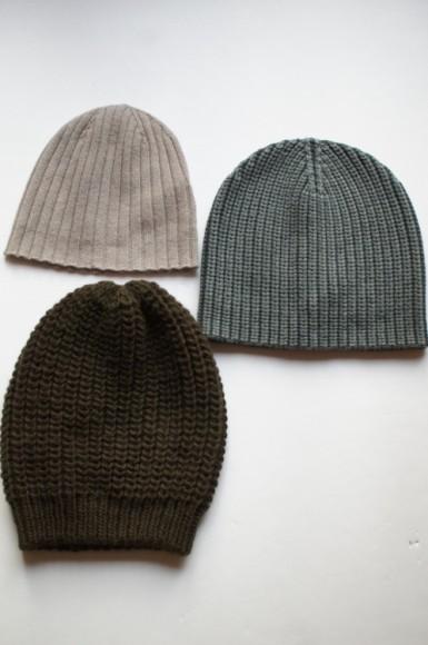 ニット帽1(1)