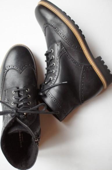 ブーツ3(1)